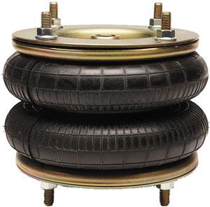 Airbag suspension product